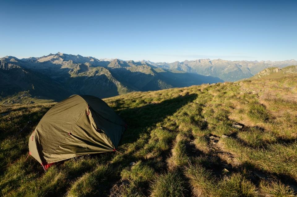 Pic Bédéra (2513 m) – Pyrénées