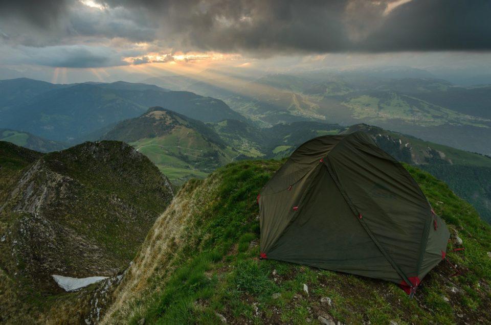 Pointe de la Mandallaz (2277 m) – Aravis