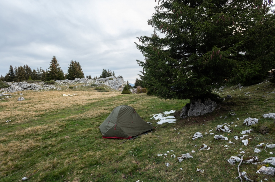 Mont Outheran (1676 m) – Chartreuse
