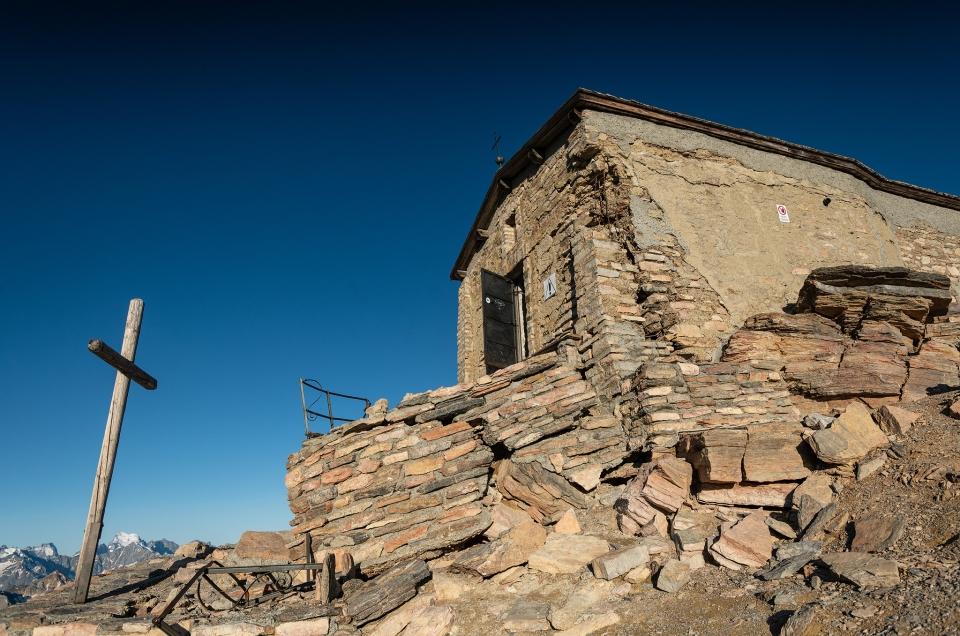 Mont Thabor (3178 m) – Cerces